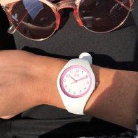 ICE Watch ICE.014426 ICE-Ola Kids ICE ola kids candy white rozm. S zegarek dla dzieci fashion/modowy mineralne