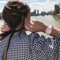 ICE Watch ICE.014426 ICE ola kids candy white rozm. S ICE-Ola Kids fashion/modowy zegarek biały