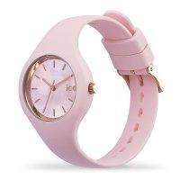 ICE Watch ICE.016933 zegarek różowy klasyczny ICE-Pearl pasek