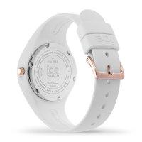 zegarek ICE Watch ICE.016935 kwarcowy damski ICE-Pearl ICE Pearl White Rozm. S