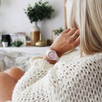 zegarek ICE Watch ICE.016939 biały ICE-Pearl