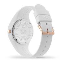 zegarek ICE Watch ICE.016939 kwarcowy damski ICE-Pearl ICE Pearl White Pink Rozm. S