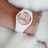Zegarek ICE Watch ICE Pearl White Pink Rozm. M - damski  - duże 9