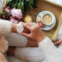Zegarek ICE Watch ICE Pearl White Pink Rozm. M - damski  - duże 11