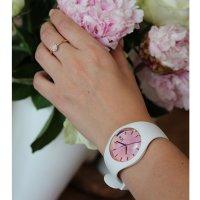 Zegarek ICE Watch ICE Pearl White Pink Rozm. M - damski  - duże 10