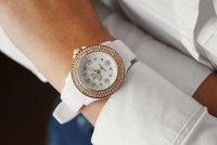 Zegarek ICE Watch ICE Star White Rozm. M - damski  - duże 10