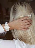 Zegarek ICE Watch ICE Star White Rozm. M - damski  - duże 7
