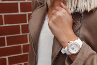 Zegarek ICE Watch ICE Star White Rozm. M - damski  - duże 8
