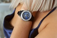 Zegarek ICE Watch ICE Star Black Rozm. M - damski  - duże 7