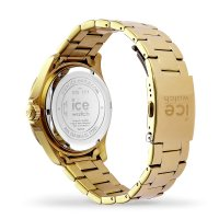 Zegarek ICE Watch ICE Steel Gold shiny Rozm. M - damski  - duże 11