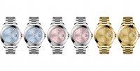 Zegarek ICE Watch ICE Steel Gold shiny Rozm. M - damski  - duże 10