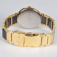 Jacques Lemans 1-1999C zegarek damski Ceramic