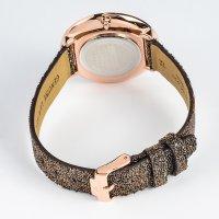 zegarek Jacques Lemans LP-124C różowe złoto La Passion