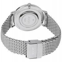 Joop 2022840 zegarek srebrny klasyczny Bransoleta bransoleta