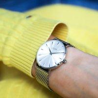 Joop 2022840 Bransoleta zegarek damski klasyczny mineralne