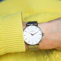 Joop 2022888 Bransoleta zegarek damski klasyczny mineralne