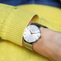 zegarek Joop 2022888 srebrny Bransoleta