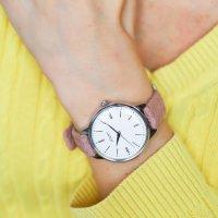 zegarek Joop 2024259 srebrny Pasek