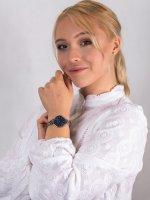 Zegarek damski klasyczny  Bransoleta RNBE31SIDX03BX szkło szafirowe - duże 4