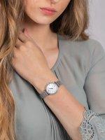 Fossil ES4647 damski zegarek Carlie bransoleta