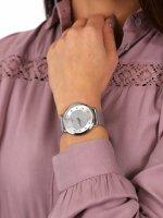 Timex TW2U67000 damski zegarek Crystal bransoleta