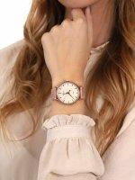 Timex TW2U40500 damski zegarek Fairfield pasek