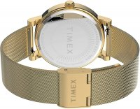 Timex TW2U19400 Full Bloom Full Bloom zegarek damski klasyczny mineralne