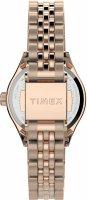 Timex TW2T86500 Originals Waterbury zegarek damski klasyczny mineralne