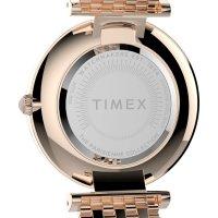 Timex TW2T79200 Parisienne Parisienne zegarek damski klasyczny mineralne
