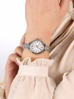 Timex TW2U60300 damski zegarek Standard bransoleta