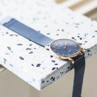 Zegarek damski klasyczny  Sunset S700LXVLML szkło mineralne - duże 12