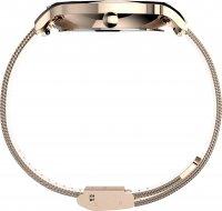Zegarek damski klasyczny  Transcend TW2T74500 szkło mineralne - duże 10