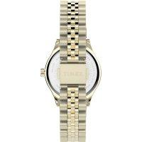 Timex TW2T74800 Waterbury zegarek damski klasyczny mineralne