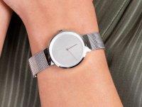 Zegarek damski klasyczny Bering Classic 14531-000 szkło szafirowe - duże 6