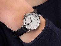 Bisset BSAF29SISX03BX zegarek klasyczny Klasyczne