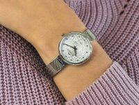 Bisset BSBF20SISX03BX zegarek klasyczny Klasyczne