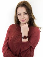 Bisset BSBF33BIRX03BX zegarek damski Klasyczne