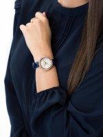 Zegarek damski klasyczny Casio Sheen SHE-4052PGL-7AUEF szkło mineralne - duże 5