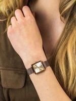 Casio Vintage LTP-E155MR-9BEF zegarek klasyczny Vintage