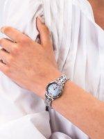 Citizen EM0726-89Y damski zegarek Ecodrive bransoleta
