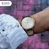 Lorus RP612DX9 Fashion zegarek damski klasyczny mineralne