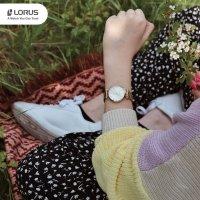 Lorus RG240PX9 Klasyczne zegarek damski klasyczny mineralne