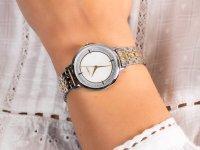 Zegarek damski klasyczny Lorus Klasyczne RG289NX9 szkło mineralne - duże 6