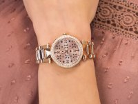 Zegarek damski klasyczny Michael Kors Parker MK6470 PARKER szkło mineralne - duże 10
