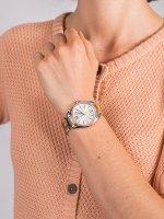 Zegarek damski klasyczny Michael Kors Whitney MK6686 WHITNEY szkło mineralne - duże 5