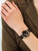 Orient RA-AG0023Y10B Classic Open Heart Automatic zegarek klasyczny Contemporary