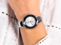 Zegarek damski klasyczny Pierre Ricaud Bransoleta P21026.5173Q szkło mineralne - duże 6
