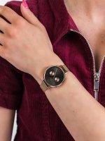 Zegarek damski klasyczny Pierre Ricaud Bransoleta P22110.91R7QF szkło mineralne - duże 5