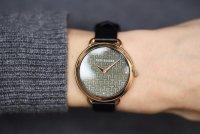 zegarek Ted Baker BKPHTF905 różowe złoto pasek