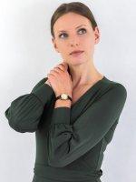 Zegarek damski klasyczny Timex Easy Reader T20071 szkło mineralne - duże 4